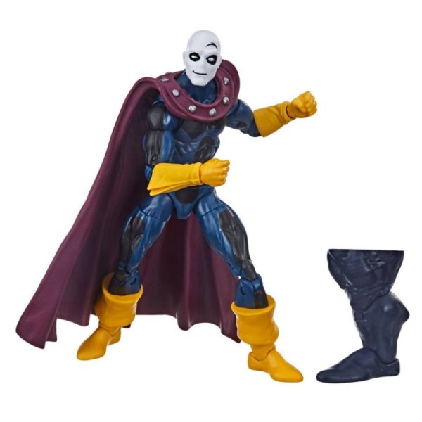 MORPH FIGURINE X-MEN AGE OF APOCALYPSE MARVEL LEGENDS HASBRO 15 CM (2) 5010993682256 kingdom-figurine.fr