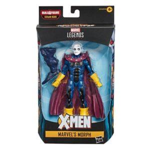 MORPH FIGURINE X-MEN AGE OF APOCALYPSE MARVEL LEGENDS HASBRO 15 CM 5010993682256 kingdom-figurine.fr
