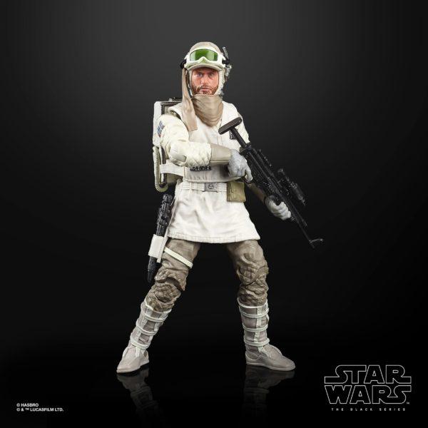 REBEL SOLDIER FIGURINE STAR WARS EPISODE V BLACK SERIES 40TH ANNIVERSARY HASBRO 15 CM (3) 5010993660575 kingdom-figurine.fr