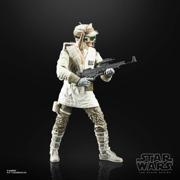 REBEL SOLDIER FIGURINE STAR WARS EPISODE V BLACK SERIES 40TH ANNIVERSARY HASBRO 15 CM (4) 5010993660575 kingdom-figurine.fr