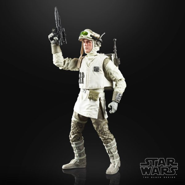REBEL SOLDIER FIGURINE STAR WARS EPISODE V BLACK SERIES 40TH ANNIVERSARY HASBRO 15 CM (5) 5010993660575 kingdom-figurine.fr