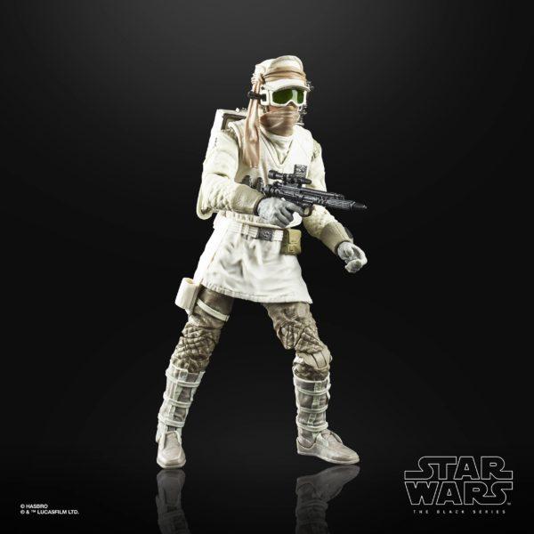 REBEL SOLDIER FIGURINE STAR WARS EPISODE V BLACK SERIES 40TH ANNIVERSARY HASBRO 15 CM (7) 5010993660575 kingdom-figurine.fr