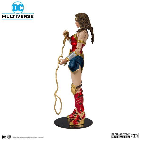 WONDER WOMAN 1984 FIGURINE DC MULTIVERSE McFARLANE TOYS 18 CM (2) 787926151220 kingdom-figurine.fr