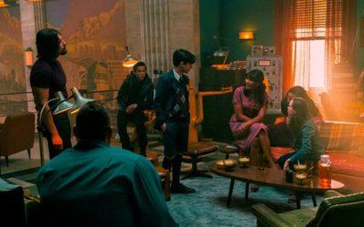 Umbrella Academy : le clan Hargreeves est de retour