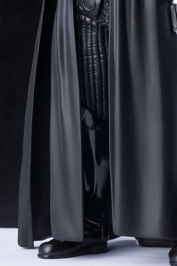 DARTH VADER STATUETTE PVC ARTFX 1-7 STAR WARS EPISODE IV KOTOBUKIYA 29 CM (11) 4934054902811 kingdom-figurine.fr