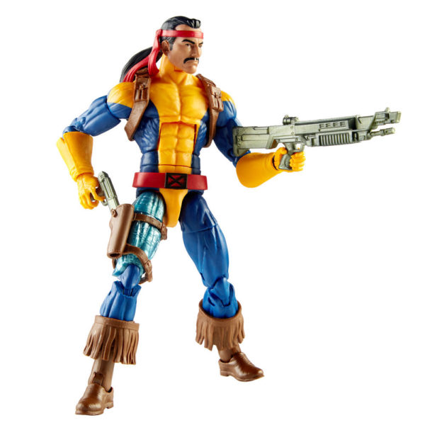 FORGE FIGURINE X-MEN MARVEL LEGENDS HASBRO 15 CM 630509808526 (2) kingdom-figurine.fr