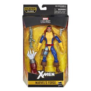 FORGE FIGURINE X-MEN MARVEL LEGENDS HASBRO 15 CM 630509808526 kingdom-figurine.fr