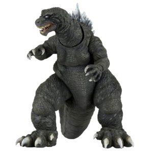 GODZILLA 2001 FIGURINE GODZILLA HEAD TO TAIL NECA (0) 634482428788 kingdom-figurine.fr