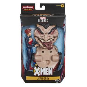 JEAN GREY FIGURINE X-MEN AGE OF APOCALYPSE MARVEL LEGENDS HASBRO 15 CM (0) 5010993682287 kingdom-figurine.fr