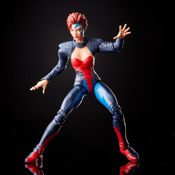 JEAN GREY FIGURINE X-MEN AGE OF APOCALYPSE MARVEL LEGENDS HASBRO 15 CM (4) 5010993682287 kingdom-figurine.fr