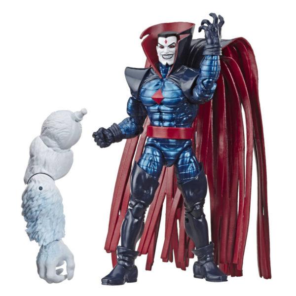 MISTER SINISTER FIGURINE X-MEN MARVEL LEGENDS HASBRO 15 CM (2) 5010993598069 kingdom-figurine.fr