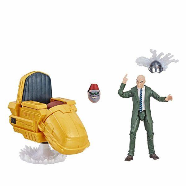 PROFESSEUR X FIGURINE X-MEN MARVEL LEGENDS HASBRO 15 CM (0) 630509775101 kingdom-figurine.fr