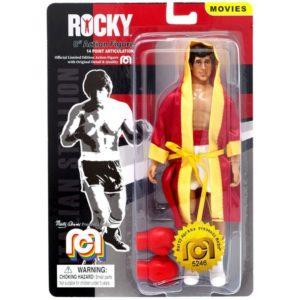 ROCKY BALBOA FIGURINE ROCKY MEGO 20 CM (1) 850002478679 kingdom-figurine.fr