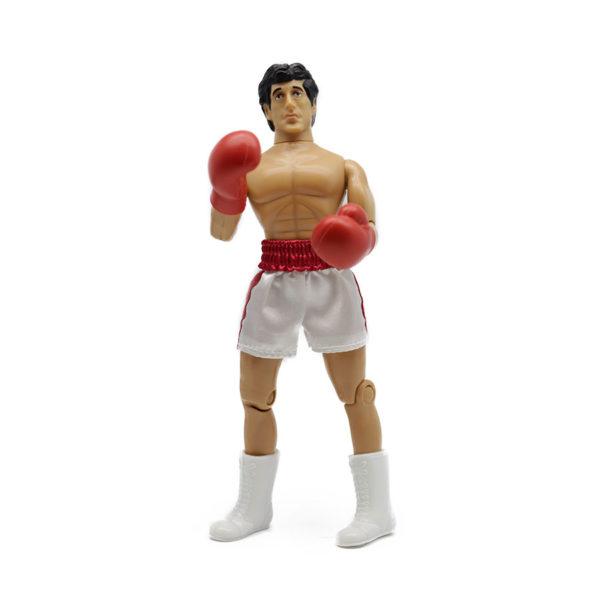 ROCKY BALBOA FIGURINE ROCKY MEGO 20 CM (3) 850002478679 kingdom-figurine.fr