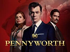 Pennyworth saison 1 : le DVD est disponible
