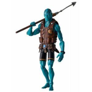 ABE SAPIEN FIGURINE 1-12 HELLBOY 1000TOYS 15 CM (0bis) 4589801391211 kingdom-figurine.fr