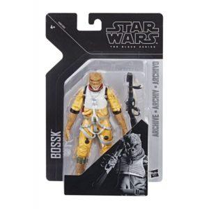BOSSK FIGURINE STAR WARS BLACK SERIES HASBRO 15 CM 5010993553136 kingdom-figurine.fr