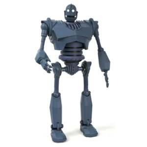 LE GEANT DE FER FIGURINE DELUXE BOX SET IRON GIANT SDDC 2020 EXCLUSIVE DIAMOND SELECT 699788841891 kingdom-figurine.fr (2)