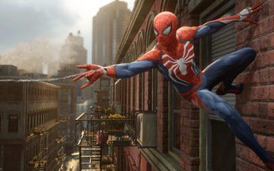 Spider-Man fête ses 58 ans en août 2020