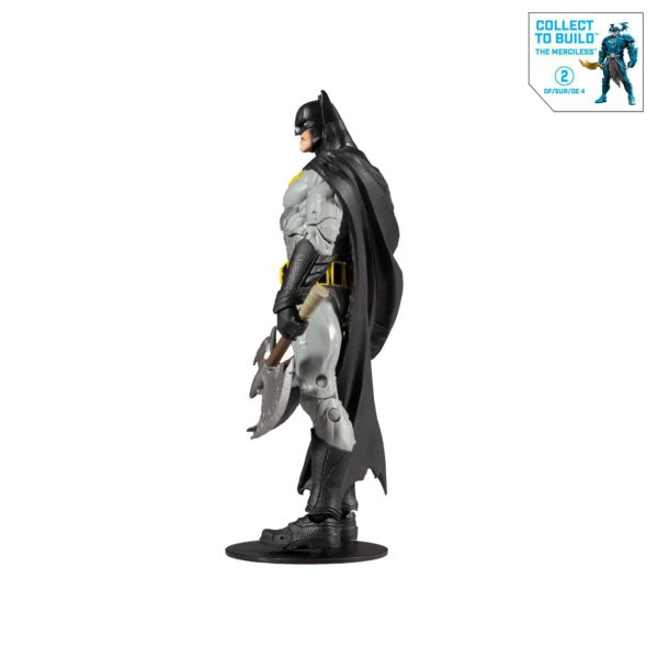 BATMAN DARK NIGHTS METAL FIGURINE DC MULTIVERSE McFARLANE TOYS 18 CM (2) 787926154245 kingdom-figurine.fr