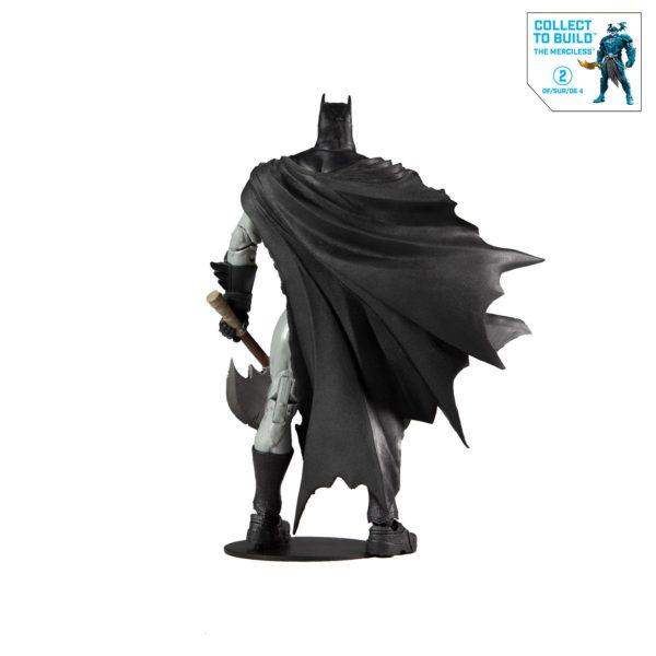BATMAN DARK NIGHTS METAL FIGURINE DC MULTIVERSE McFARLANE TOYS 18 CM (3) 787926154245 kingdom-figurine.fr