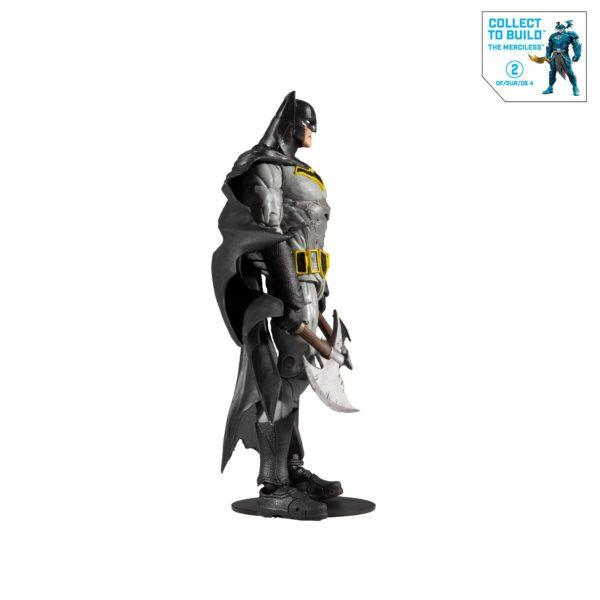 BATMAN DARK NIGHTS METAL FIGURINE DC MULTIVERSE McFARLANE TOYS 18 CM (4) 787926154245 kingdom-figurine.fr