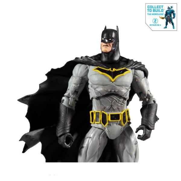 BATMAN DARK NIGHTS METAL FIGURINE DC MULTIVERSE McFARLANE TOYS 18 CM (5) 787926154245 kingdom-figurine.fr