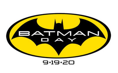 Le Batman Day 2020 aura lieu le 19 septembre