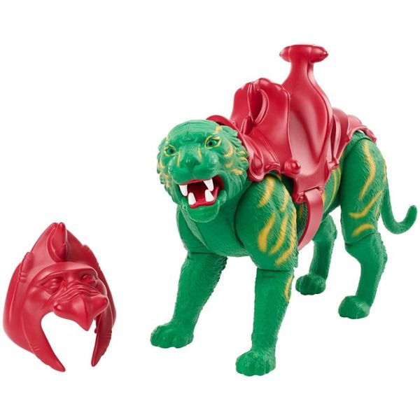 BATTLE CAT FIGURINE MASTERS OF THE UNIVERSE ORIGINS MATTEL 14 CM 887961874907 kingdom-figurine.fr (2)