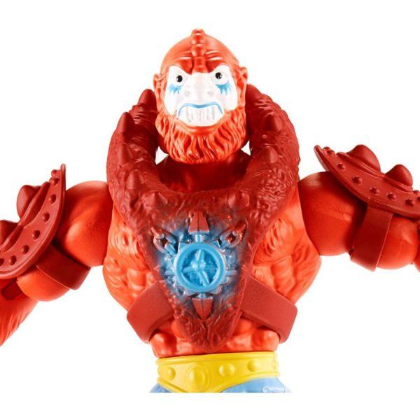 BEAST MAN FIGURINE MASTERS OF THE UNIVERSE ORIGINS MATTEL 14 CM 887961875355 kingdom-figurine.fr (4)