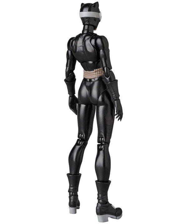 CATWOMAN HUSH FIGURINE BATMAN HUSH MAF EX MEDICOM TOYS 15 CM (5) 4530956471235 kingdom-figurine.fr