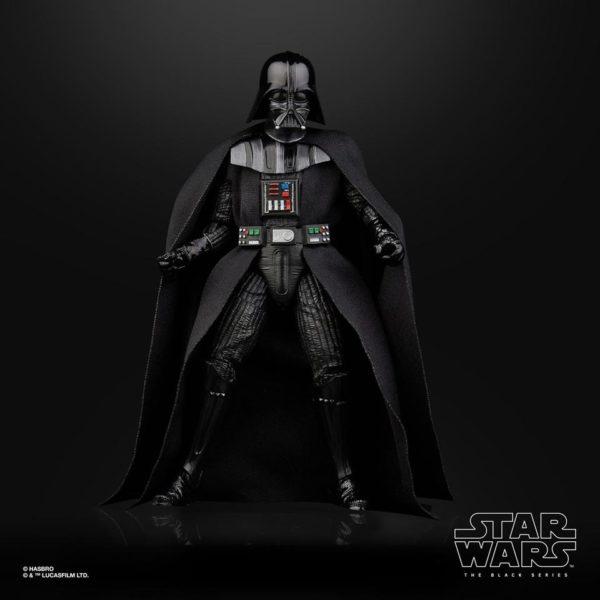 DARTH VADER FIGURINE STAR WARS EPISODE V BLACK SERIES HASBRO E9365 15 CM 5010993749195 kingdom-figurine.fr (3)