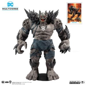 DEVASTATOR FIGURINE DARK NIGHTS METAL DC MULTIVERSE McFARLANE TOYS 18 CM 787926154153 kingdom-figurine.fr
