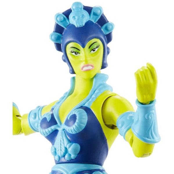 EVIL-LYN FIGURINE MASTERS OF THE UNIVERSE ORIGINS MATTEL 14 CM 887961875423 kingdom-figurine.fr (5)
