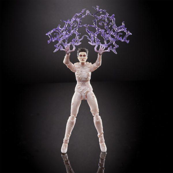 GOZER FIGURINE SOS FANTOMES PLASMA SERIES HASBRO E9798 15 CM (3) 5010993689095 kingdom-figurine.fr