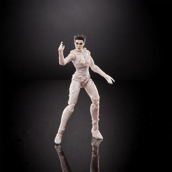 GOZER FIGURINE SOS FANTOMES PLASMA SERIES HASBRO E9798 15 CM (4) 5010993689095 kingdom-figurine.fr