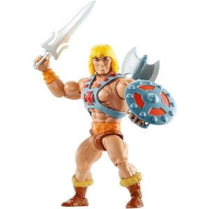 HE-MAN FIGURINE MASTERS OF THE UNIVERSE ORIGINS WAVE 1 MATTEL 14 CM 887961875348 kingdom-figurine.fr (3)