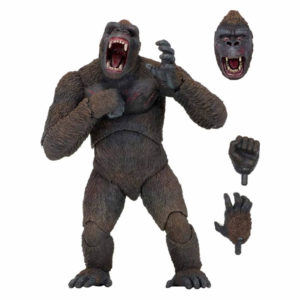 KING KONG FIGURINE NECA 20 CM 634482427491 kingdom-figurine.fr