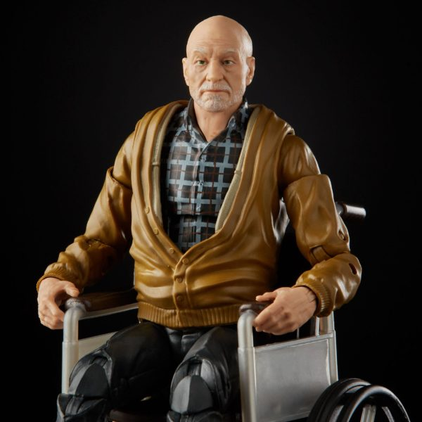 LOGAN & CHARLES XAVIER EXCLUSIVE PACK 2 FIGURINES X-MEN MARVEL LEGENDS 15 CM 5010993755967 kingdom-figurine.fr (10)