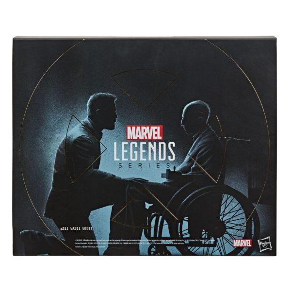 LOGAN & CHARLES XAVIER EXCLUSIVE PACK 2 FIGURINES X-MEN MARVEL LEGENDS 15 CM 5010993755967 kingdom-figurine.fr (12)