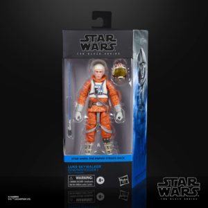 LUKE SKYWALKER SNOWSPEEDER FIGURINE STAR WARS EPISODE V BLACK SERIES HASBRO E9325 15 CM 5010993749188 kingdom-figurine.fr (3)