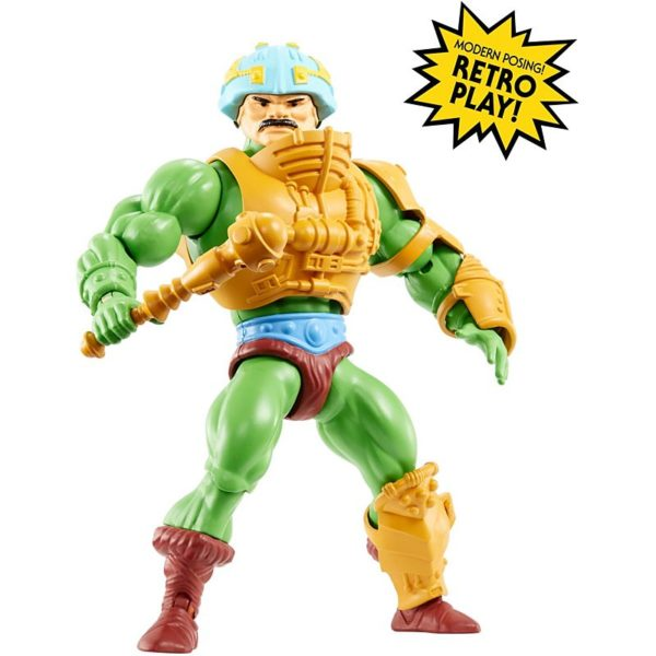 MAN-AT ARMS FIGURINE MASTERS OF THE UNIVERSE ORIGINS MATTEL 14 CM 887961875379 kingdom-figurine.fr (3)