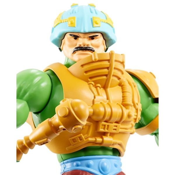 MAN-AT ARMS FIGURINE MASTERS OF THE UNIVERSE ORIGINS MATTEL 14 CM 887961875379 kingdom-figurine.fr (4)