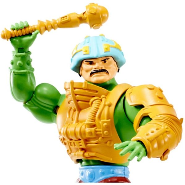 MAN-AT ARMS FIGURINE MASTERS OF THE UNIVERSE ORIGINS MATTEL 14 CM 887961875379 kingdom-figurine.fr (5)