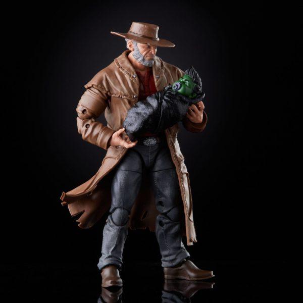 OLD MEN LOGAN & HAWKEYE PACK 2 FIGURINES X-MEN MARVEL LEGENDS HASBRO 15 CM (8) 5010993722143 kingdom-figurine.fr