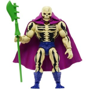 SCARE GLOW FIGURINE MASTERS OF THE UNIVERSE ORIGINS MATTEL 14 CM 887961875393 kingdom-figurine.fr