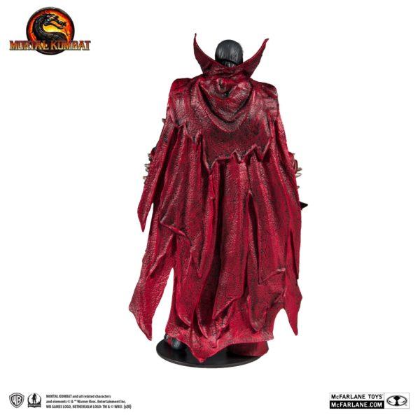 SPAWN FIGURINE MORTAL KOMBAT XI McFARLANE TOYS 18 CM (3) 787926110081 kingdom-figurine.fr