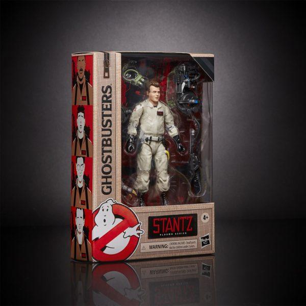 STANTZ FIGURINE SOS FANTOMES PLASMA SERIES HASBRO E9795 15 CM (5) 5010993689026 kingdom-figurine.fr