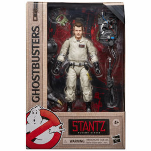 STANTZ FIGURINE SOS FANTOMES PLASMA SERIES HASBRO E9795 15 CM 5010993689026 kingdom-figurine.fr