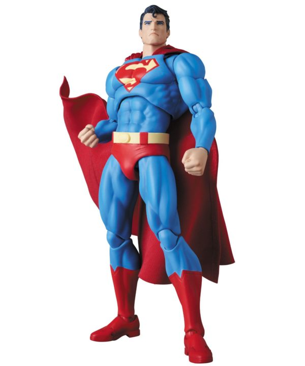 SUPERMAN HUSH FIGURINE MAF EX MEDICOM TOYS 16 CM (10) 4530956471174 kingdom-figurine.fr
